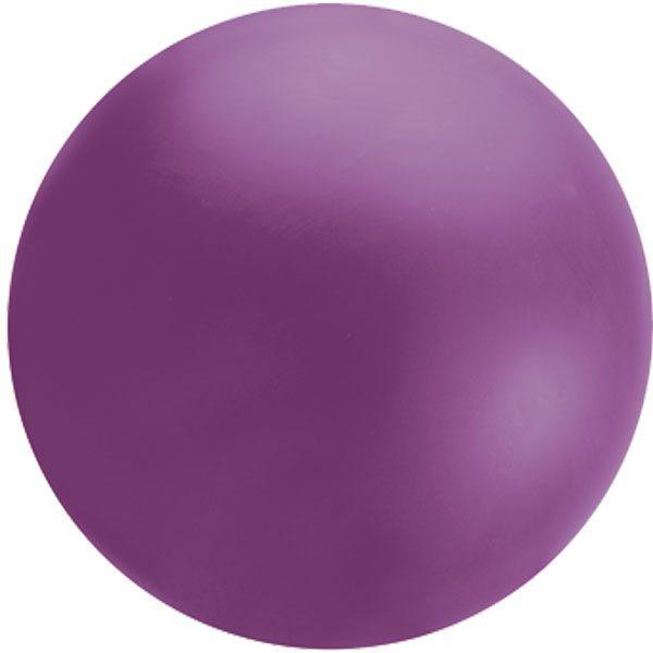5.5' Qualatex Cloudbuster Balloon - Purple