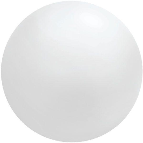 5.5' Qualatex Cloudbuster Balloon - White
