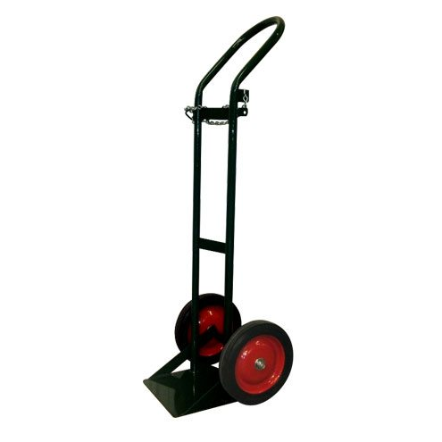 Single Cylinder Chained Dolly   HICO